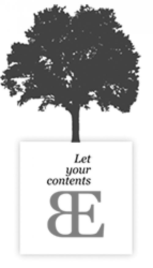 Ulmus Let Your Contents BE